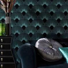 Wallpapers luxury wallpaper online designer wallpaper Discount designer wallpaper